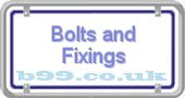 bolts-and-fixings.b99.co.uk